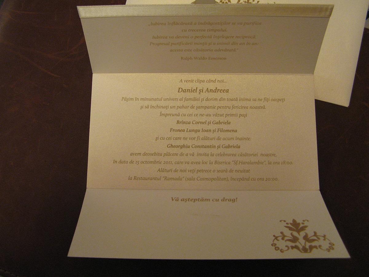 Modele De Invitatii Nunta Related Keywords Suggestions Modele De