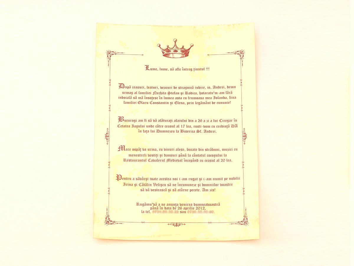 Text Pentru Invitatie La Nunta