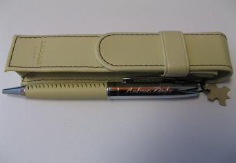 Pix Balmman cu penar personalizat prin gravura laser