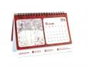 Calendar birou cu imagini