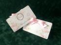 Card nume masa nunta cu plic de bani
