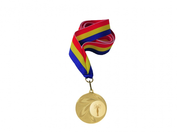 Medalie aurie Simbol Victorie