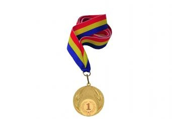 Medalii de Aur Gravate